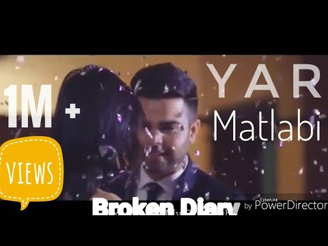 Yaar matlabi//best video song// this video will make u cry