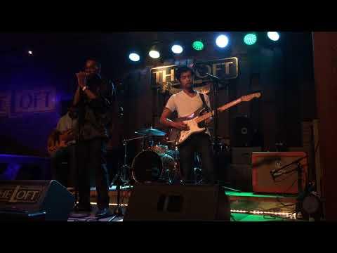 ATM Live Music - (Long Title)