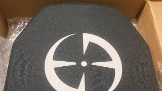 MY LAPG IV plates!