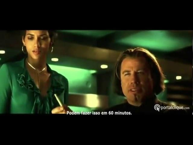 Trailer | A Senha - Swordfish (2001) Legendado