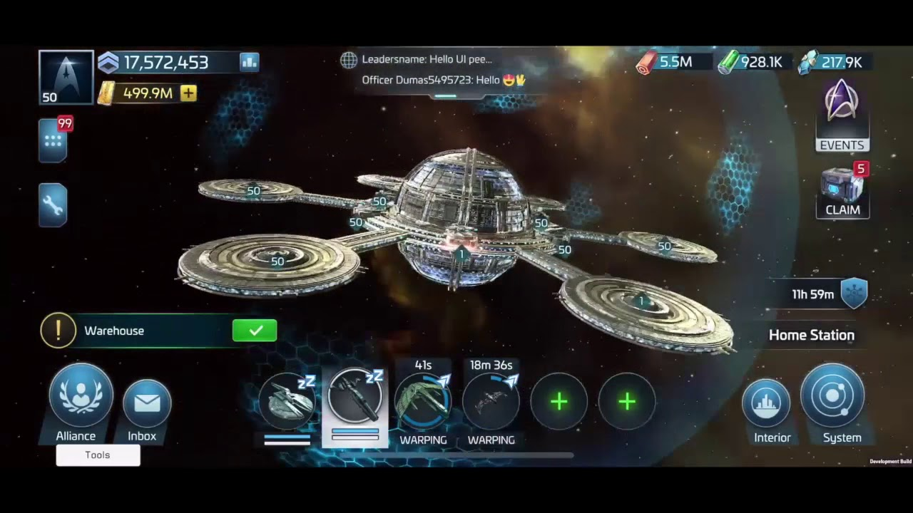 Star Trek Fleet Command Tips & Tricks