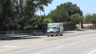 Ambulance San Luis Obispo