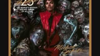 Michael Jackson   Thriller short version