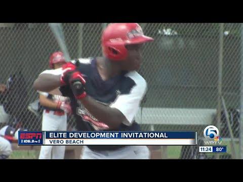 Elite Development Invitational
