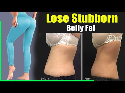 Lose Stubborn Belly Fat in 2 Weeks - Weight Loss Tips And Tricks \ Lose Weight | Lose Belly Fat