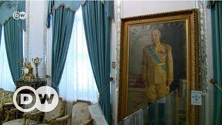 Şah Rıza Pehlevi'den 40 yıl sonra İran - DW Türkçe