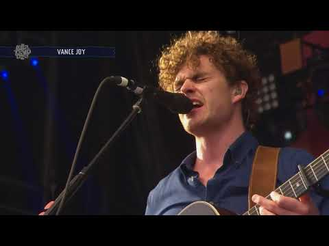 Vance Joy - Georgia (Live 2017)