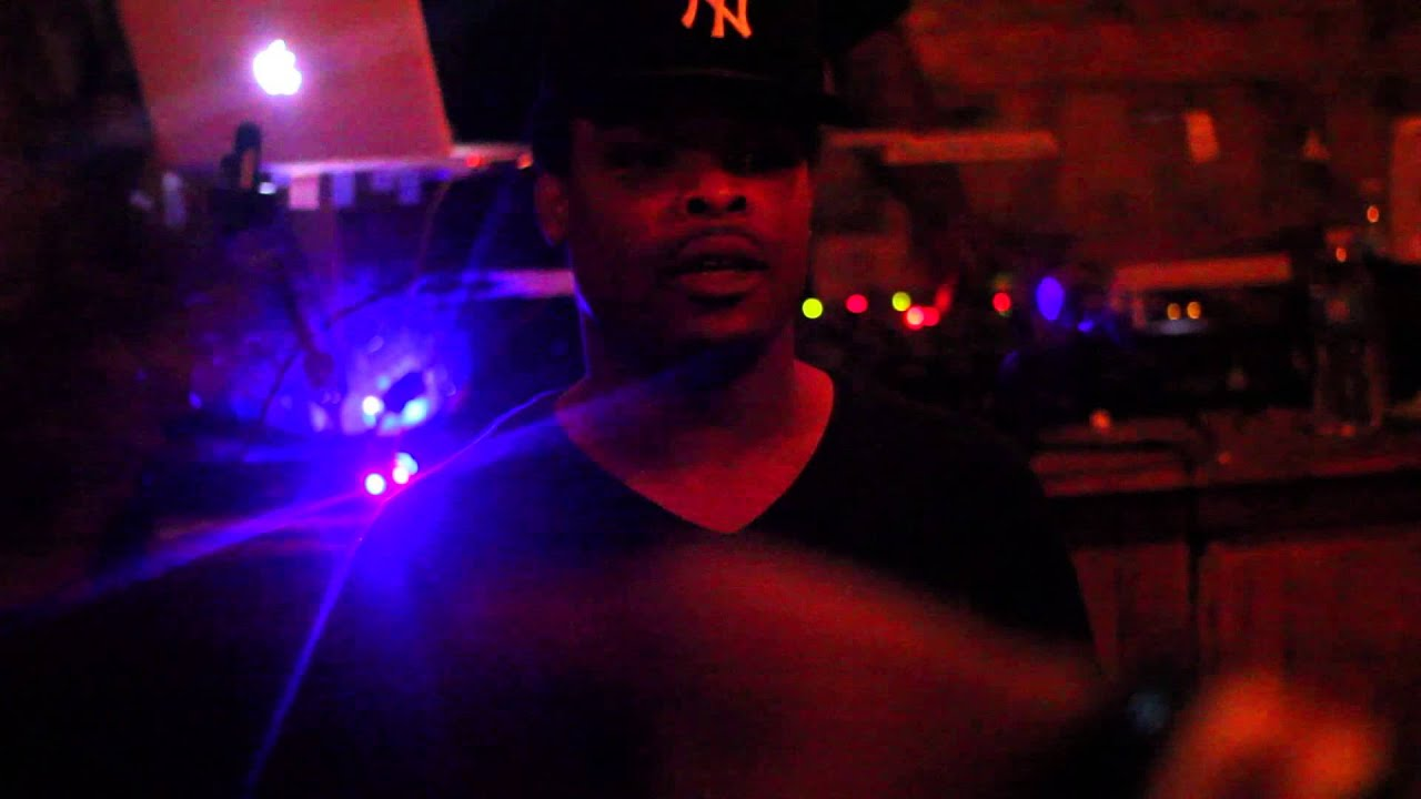HIP-HOP NEW YORK UNCENSORED - YouTube