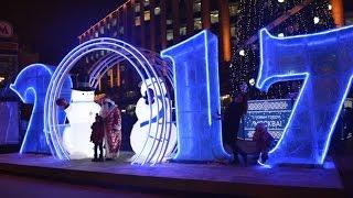 Аэлита Музыкальный лес на Пушкинской  Туфель Золушки Москва Невероятная красота Веселая прогулка