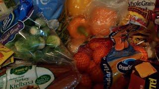 Meal Prep + Healthy Snack Ideas!