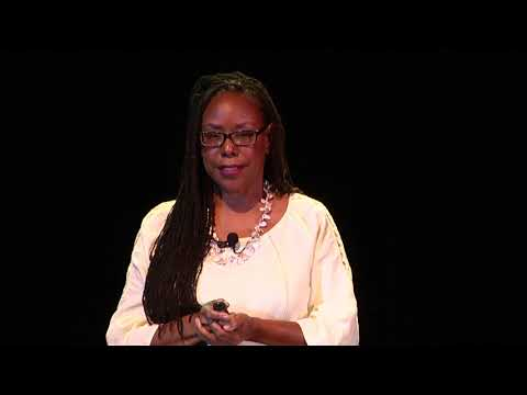 Preserve Black Culture: Built Structures Keep Memory | Toni Smith | TEDxKingLincolnBronzeville
