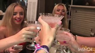ZANTE 2018 - Laganas Strip, VVIP Boat Party, White Party, Nathan Dawe, Paint Party