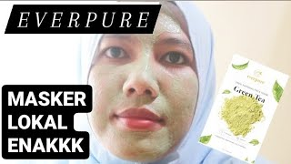 Review Everpure - Greentea Mas…