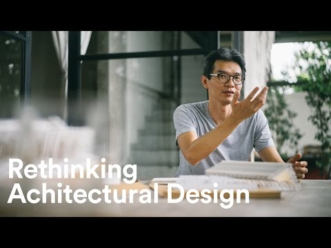Rethinking Architectural Design with BC Ang | WHBC Architects