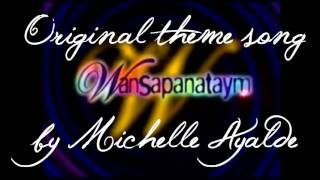 Watch Michelle Ayalde Wansapanataym video