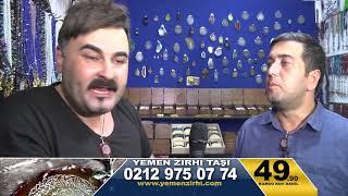 Murat Yeni Yemen Zırhı Reklam
