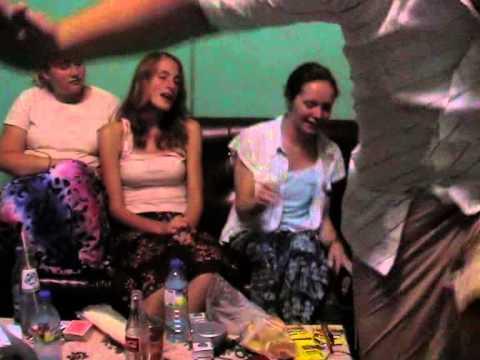 full 20 minute video of the WYnet Ghana 03 trip