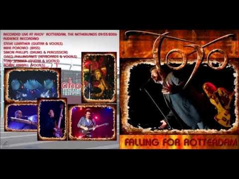 TOTO - Live in Rotterdam 2006