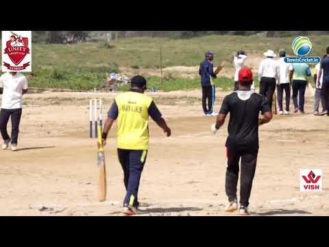 NAVLI XI VS MODERN SHIRGAON  | FINAL DAY | UNITY CUP UCHHELI  2018 | PALGHAR LIVE