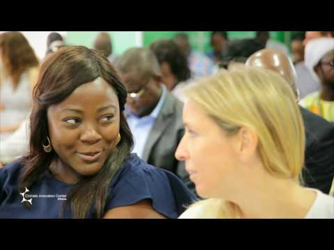 Recap: Launch of Ghana Climate Innovation Centre