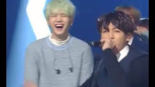 Jungkook Making Yoongi Laugh Compilation