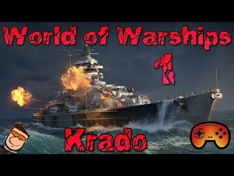 Ich wähle dich! TIRPITZ #001 Ranked Season8 in World of Warships - Deutsch/German - Gameplay