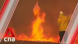 Australia braces for more bushfires