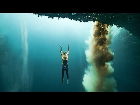Adventures on One Breath: the freediving travel show presented by Adam Stern
