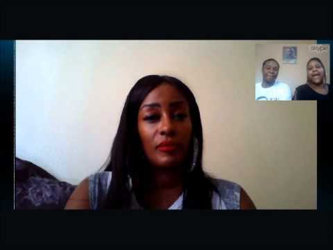 Reality TV Star Saaphyri Interview (Flavor Of Love)
