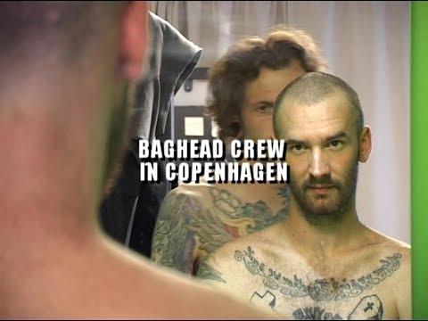 BAGHEAD CREW IN COPENHAGEN, 2017 (COPENHAGEN OPEN)