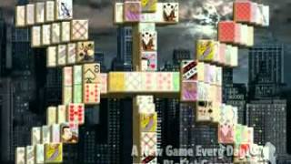 World_s Greatest Cities Mahjong Game Download for PC - Big Fish Games.flv