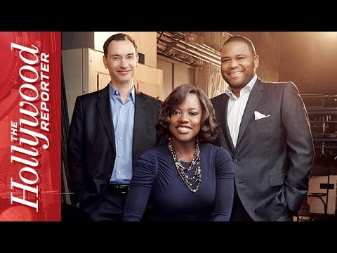 Anthony Anderson & Viola Davis Lead ABC Hits: Rule Breakers