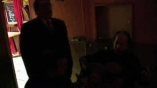Augusto Graca canta o fado no Coimbra do Choupal - 22