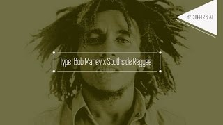 Bob Marley x Southside Reggae/Trap Type Beat - Rasta Ganja 🇯🇲 + Free MP3 download link