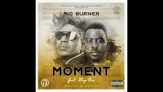 Mic Burner ft Slap Dee - Moment (Audio) | ZedMusic | Zambian Music 2018