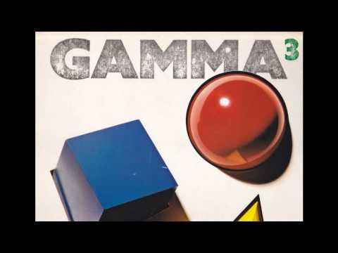 Gamma - Moving violation