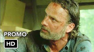 The Walking Dead 7x12 Promo Season 7 Episode 12 7x12 Trailer/Preview [HD]