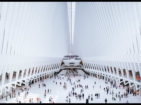 Oculus | World Trade Center Station New York City