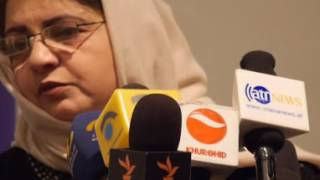 Women's Presence in Govt 'Declines Under NUG'