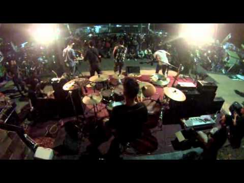 Orang Utan - C Relp (goodTime cover) with gopro hero3white