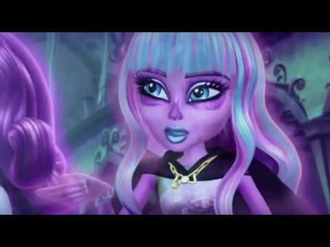 Мультфильм монстр хай сладкие 1600 смотреть онлайн на русском