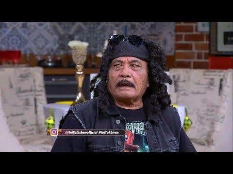 Pak RT Berubah jadi Candil Seurieus - Ini Takbiran 2019 (6/7)