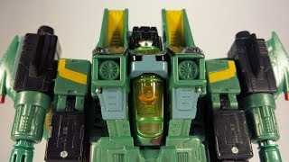 Transformers Acid Storm (Universe - Deluxe) Review