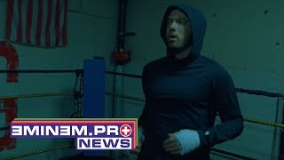 """ePro News 50: Video for Eminem's """"River"""" ft. Ed Sheeran premieres February 14th at 10 am EST"""