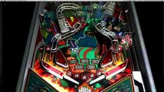 Pure Pinball game app REVIEW iPhone iPad iPod