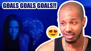 Anitta - Goals (Official Music Video) REACTION