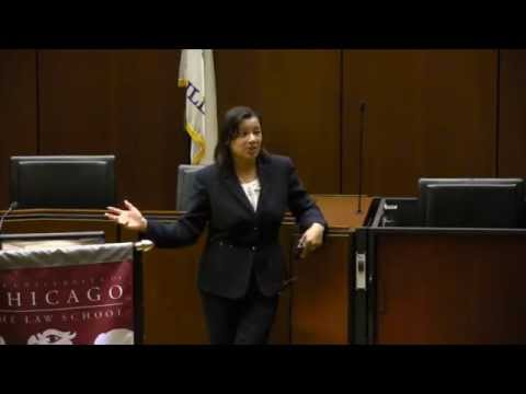 """Tomiko Brown-Nagin, """"The Honor and Burden of Being First: Judge Constance Baker Motley"""""""
