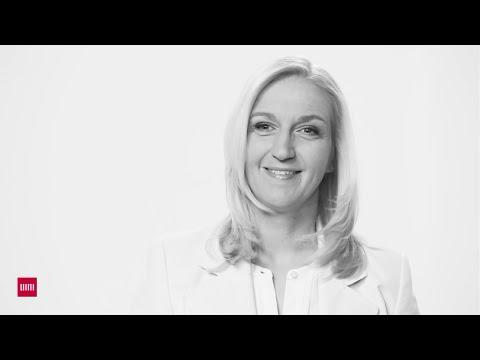 Bloggerin Svenja Walter über SEO Text-Tricks (English Subtitles)