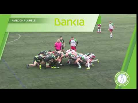 Bathco Rugby Club vs Hernani C R E