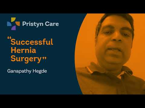 Best Hernia Treatment in Bangalore   Happy Patient   Pristyn Care